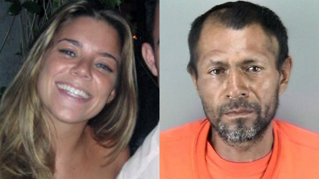 Immigrant acquitted in Kate Steinle death seeks dismissal of federal charge