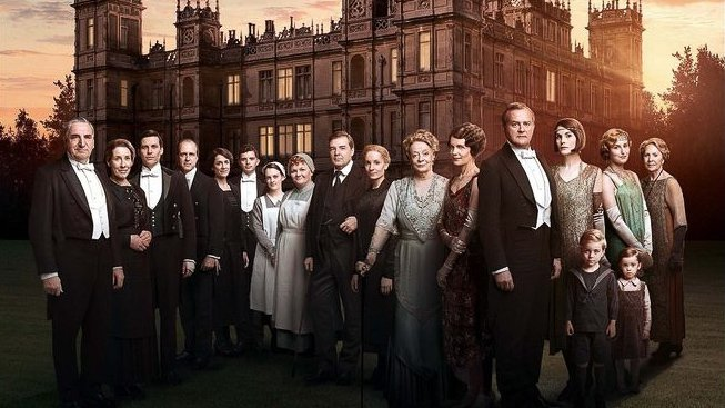 How 'Downton Abbey' transformed from TV phenom to box office champ