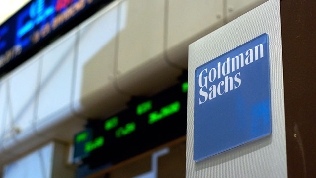Goldman Sachs VP accused of insider trading