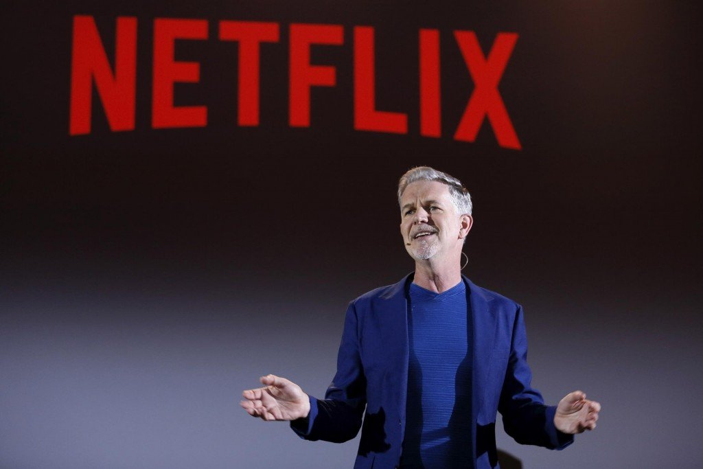 Netflix could face trouble ahead. Here's why