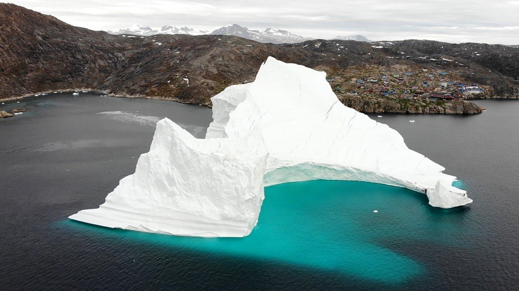 Greenland melting faster than experts thought, study finds