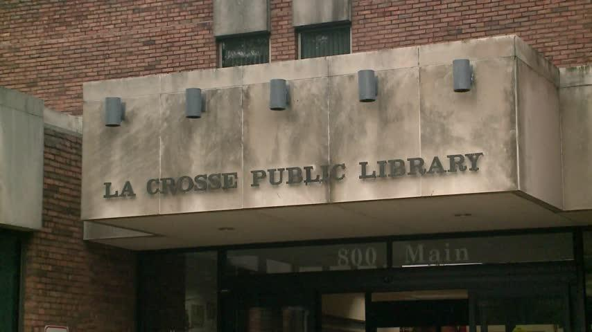 La Crosse Public Library showing documentary 'Imprisoning a Generation' on Wednesday