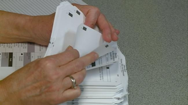 Wisconsin Assembly to take up bill limiting recounts