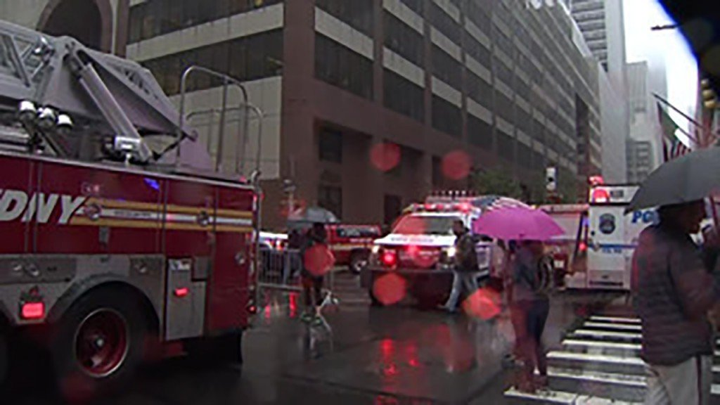 Governor: Helicopter crash triggers 9/11 memories for New Yorkers
