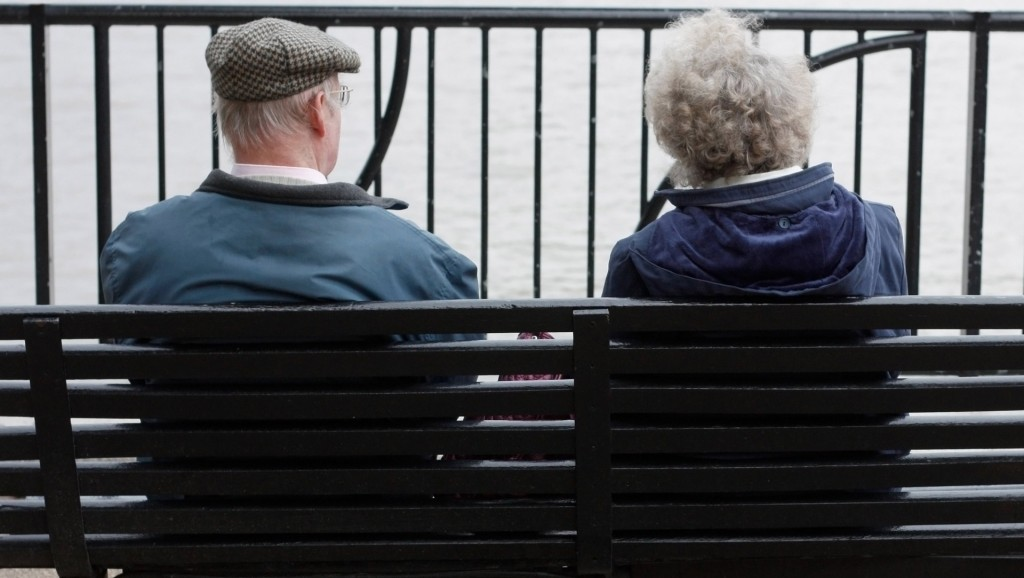 UK's life expectancy stalls for the first time