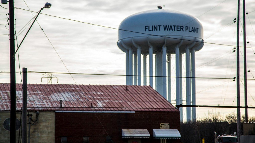 Watchdog: Lack of EPA oversight helped cause Flint water crisis
