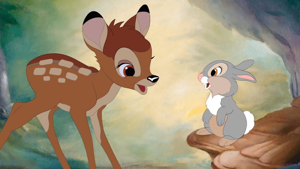 Judge sentences poacher to watch Bambi once a month