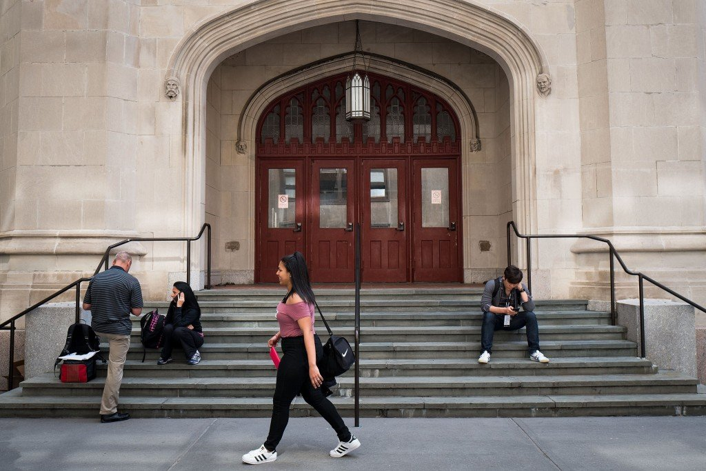 US economy losing billions because foreign students aren't enrolling