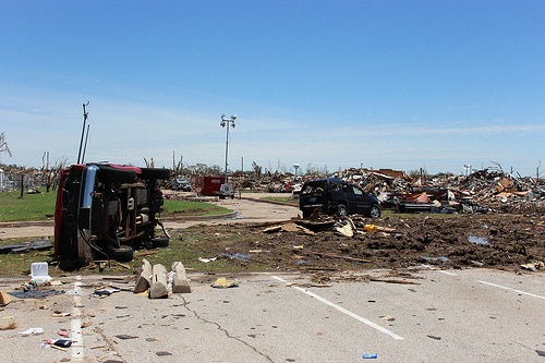 PHOTOS: Coulee Region residents help Moore, Oklahoma, tornado victims