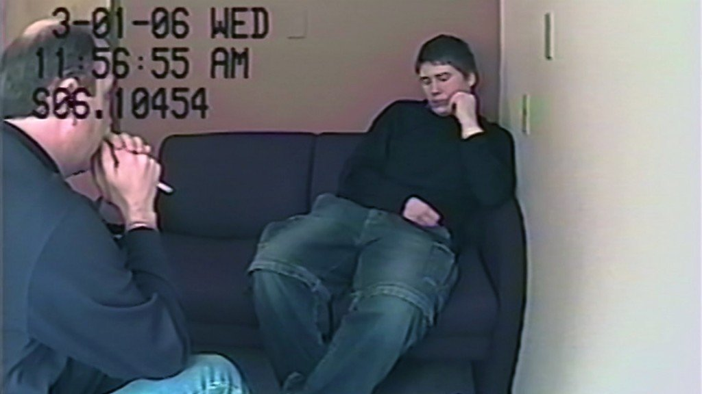 'Making a Murderer' subject asks Wisconsin gov for clemency