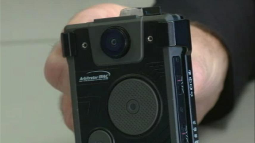 Wisconsin Assembly voting on limiting police bodycam access