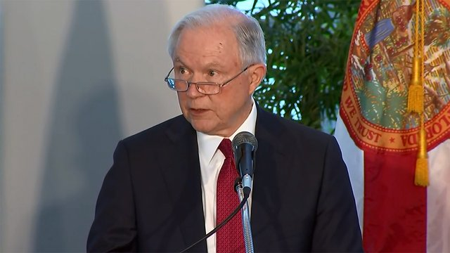 Koch network leader says Sessions 'on board' with prison reform