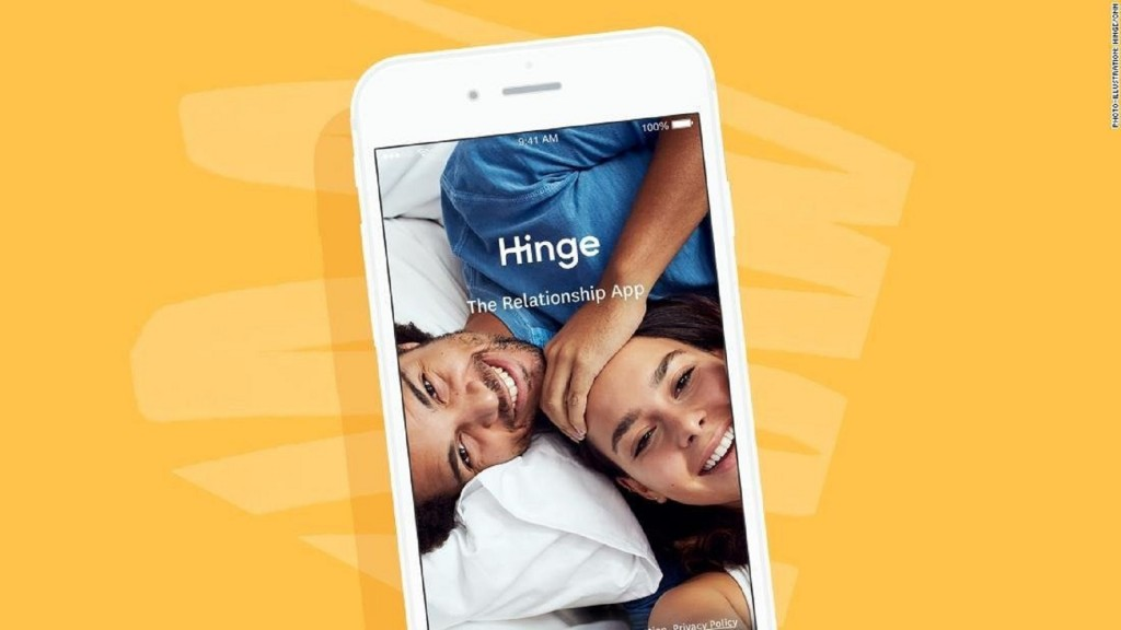 Dating app Hinge wants your bad date stories