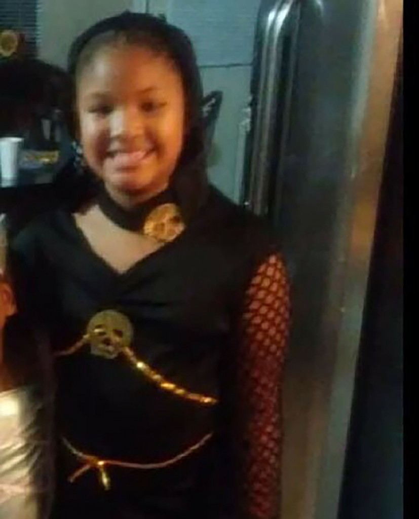 Texas police scrambling to find 7-year-old girl's killer