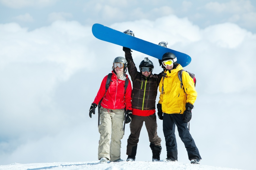 Which type of snowboard is right for you?