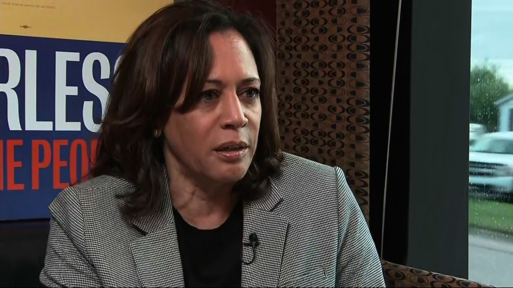 Harris releases plan to expand VA benefits