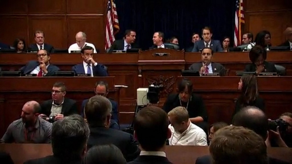 How to watch Thursday's impeachment hearing