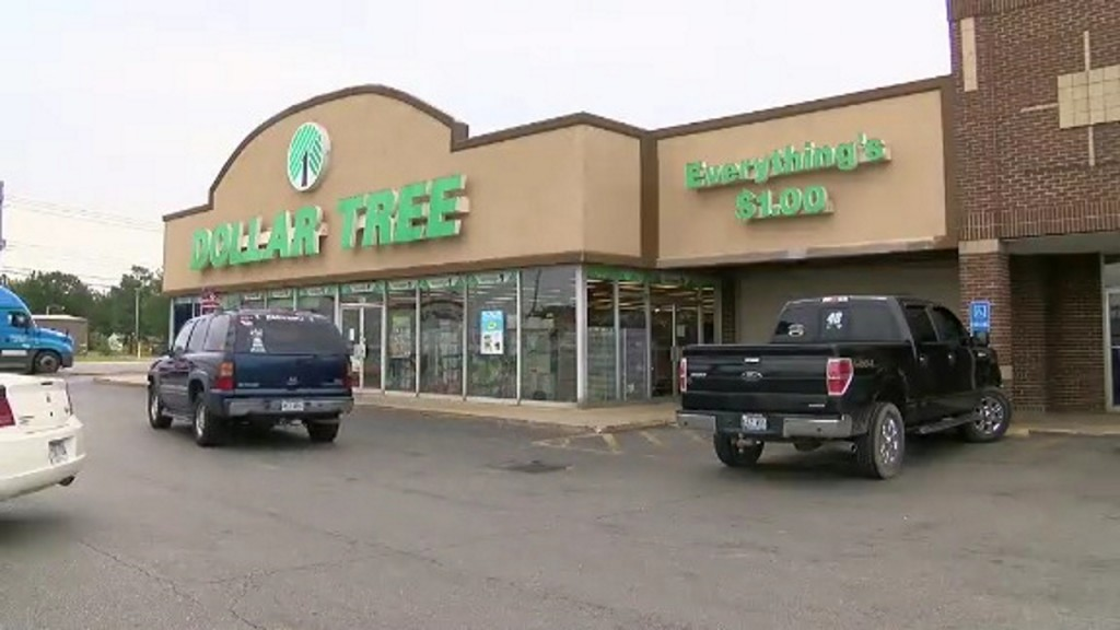 FDA warns Dollar Tree about selling 'potentially unsafe drugs'