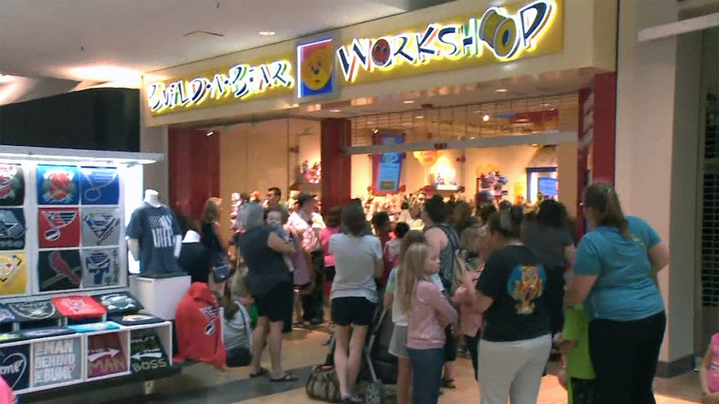 Build-A-Bear CEO sorry for botched Pay Your Age event