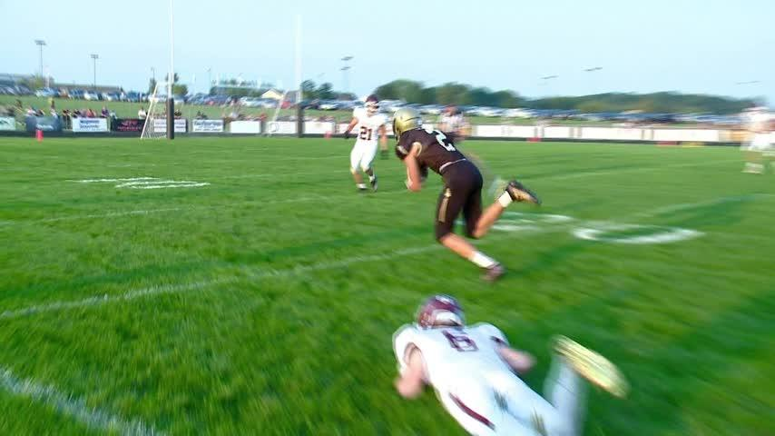 News 8 Play of the Week Nominees – September 24