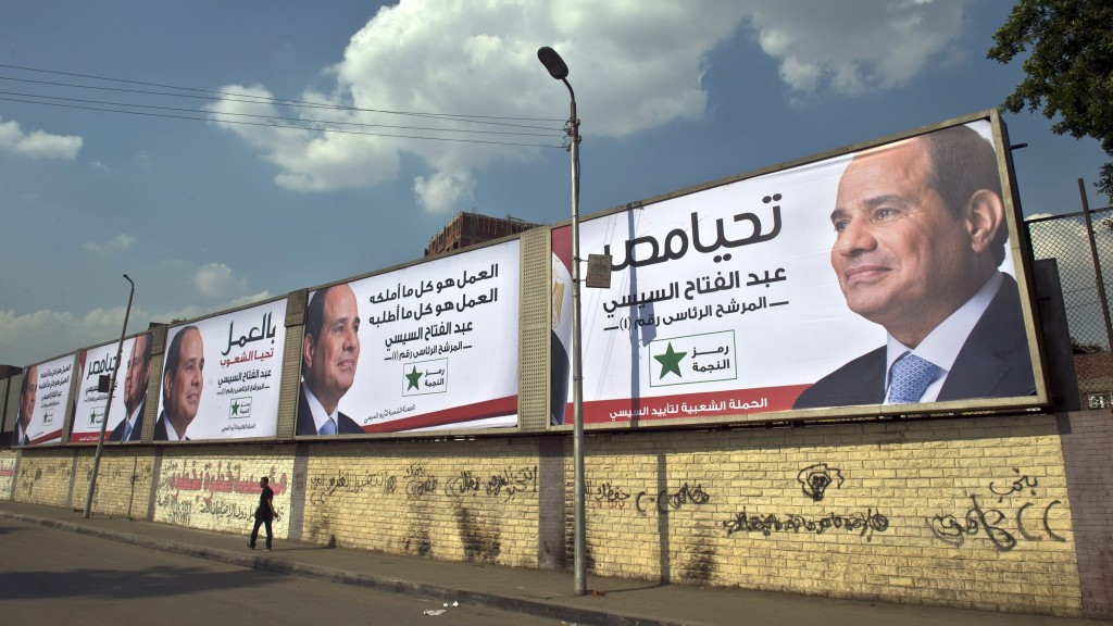 Egypt raids one of its last independent news publications