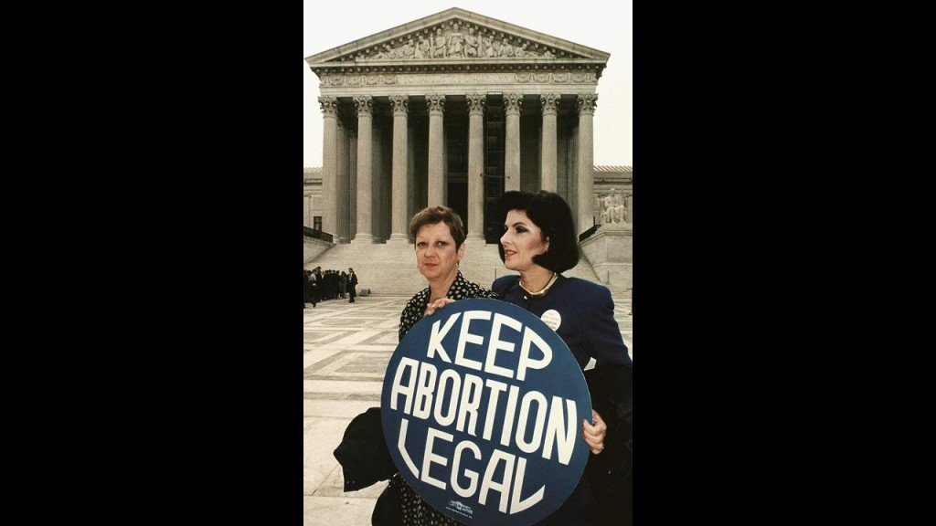 NY adds abortion protection even if Roe v. Wade is overturned