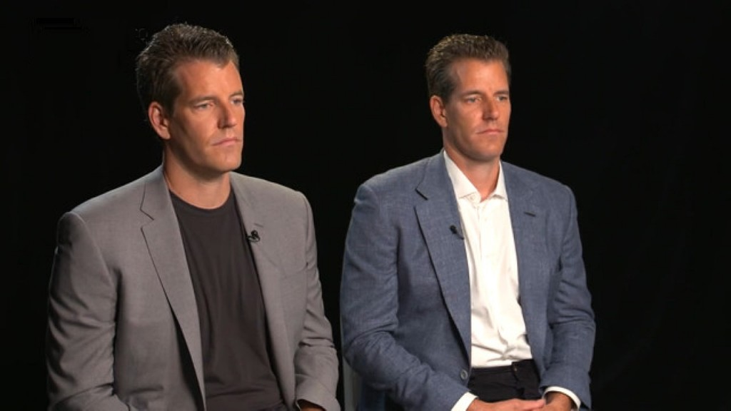 Winklevoss twins may work with Facebook again