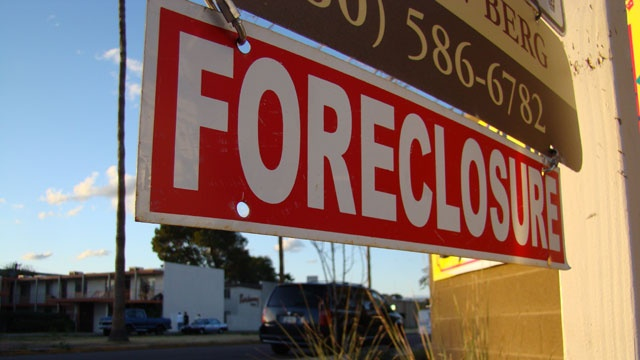 Researcher: Wisconsin foreclosure rates lowest in 2 decades
