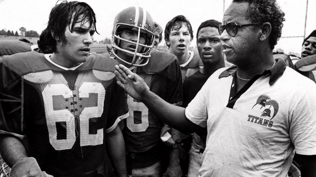 'Remember the Titans' coach Herman Boone dies