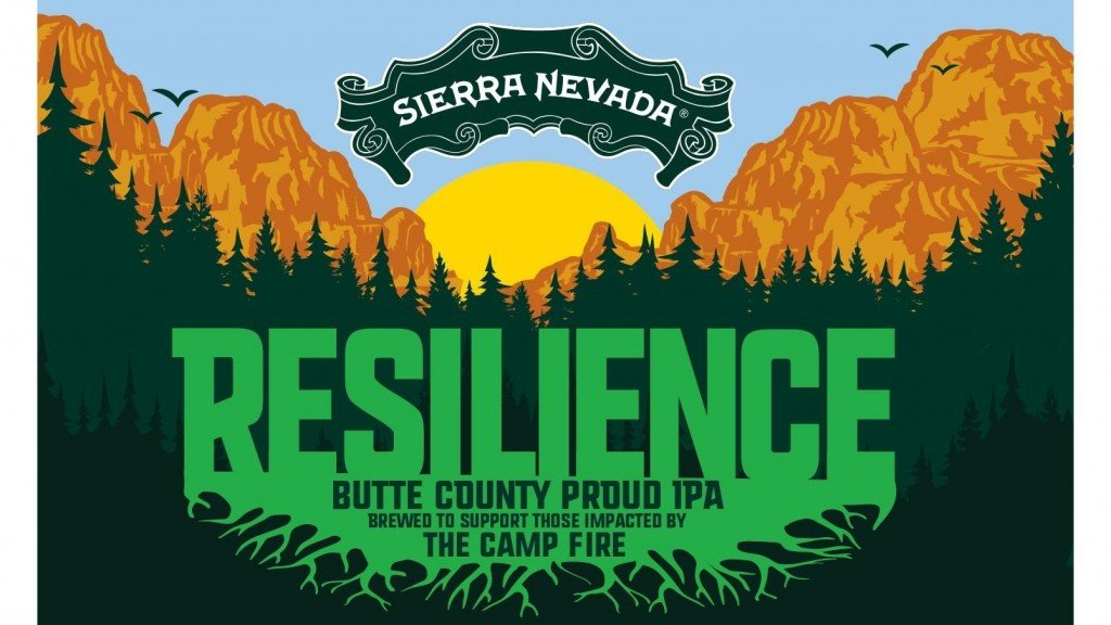 Breweries making special beer to help Camp Fire survivors