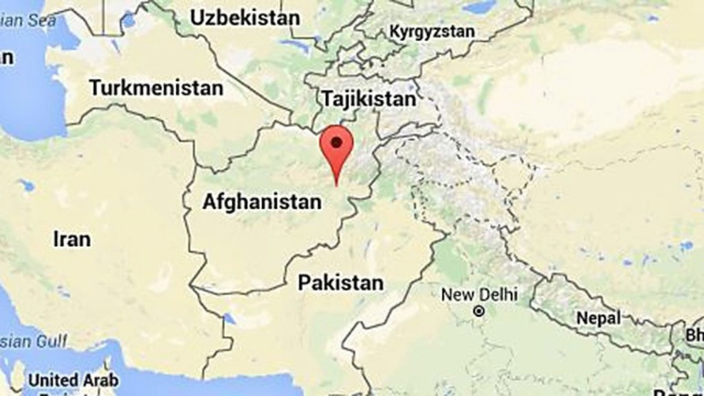 At least 48 killed in 2 bomb attacks in Afghanistan