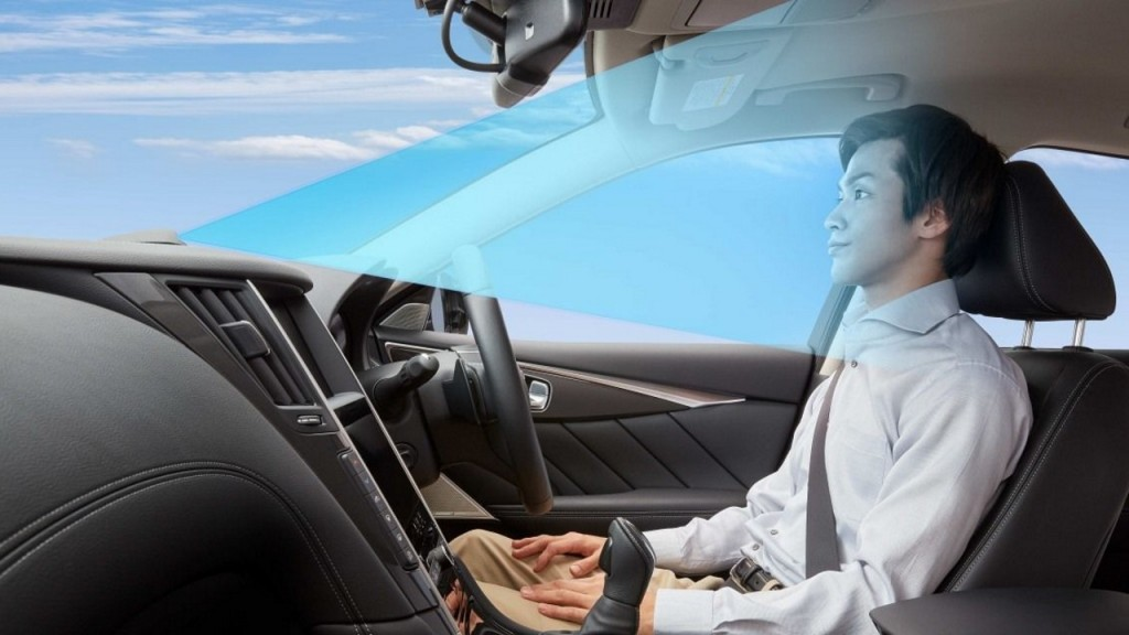 With its hands-free system, Nissan could beat Tesla at its own game