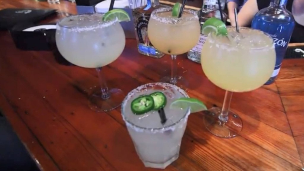 It's National Tequila Day! Here are a few things you might not know