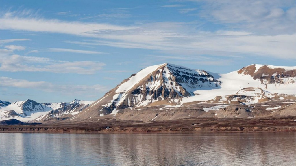 Study: Superbug genes from India found in Arctic