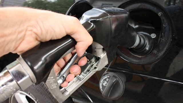 Gas prices climb for two weeks straight