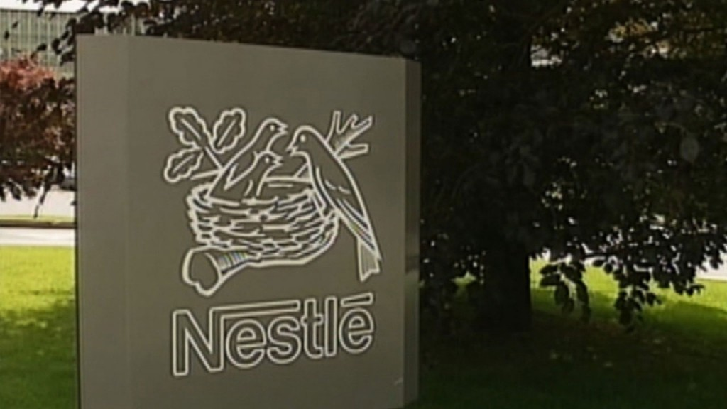 Nestlé Toll House makes cookie dough you're supposed to eat