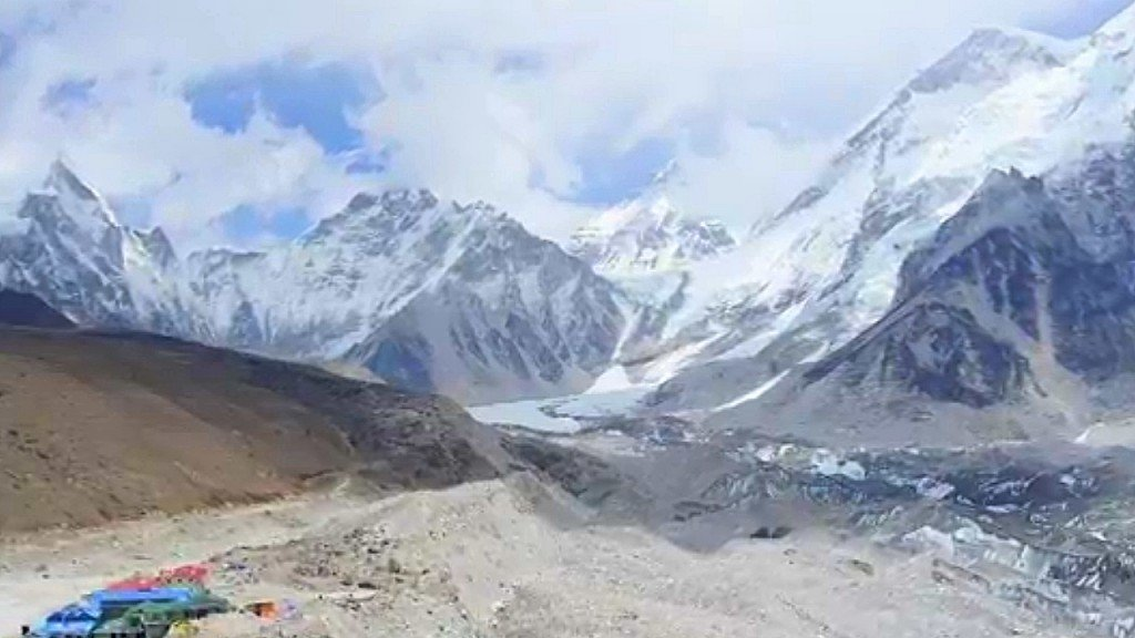 Mystique of Mount Everest fueled by myths