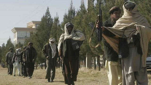 Taliban calls for ceasefire with Afghan forces during Eid
