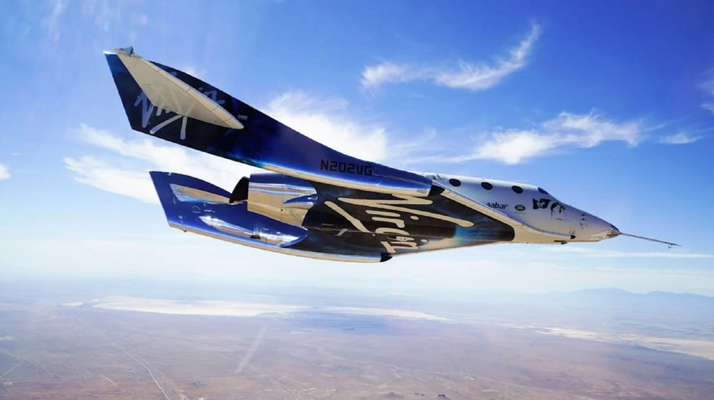 Virgin Galactic conducts highest, fastest test flight yet