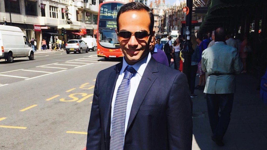 Papadopoulos breaks silence on Russian contacts