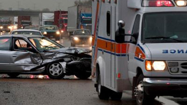 Traffic accident deaths reach record high of 1.35M globally