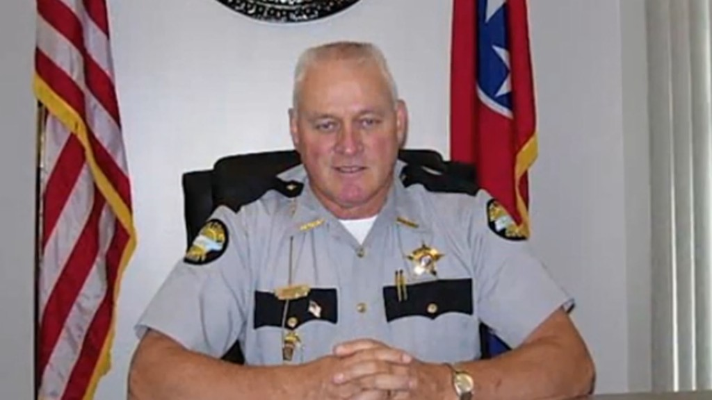 'I love this s*** … I thrive on it,' Tennessee sheriff says after deadly pursuit