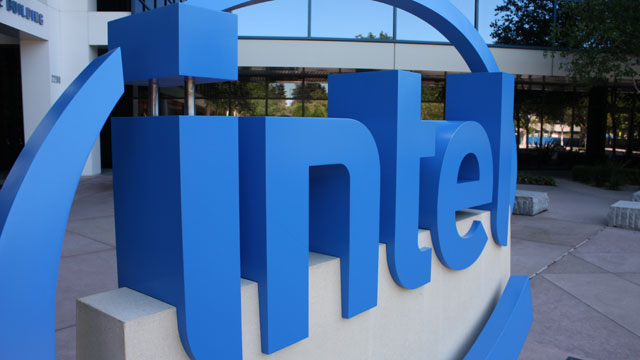 Intel stock tumbles on report that Apple will make its own Mac chips