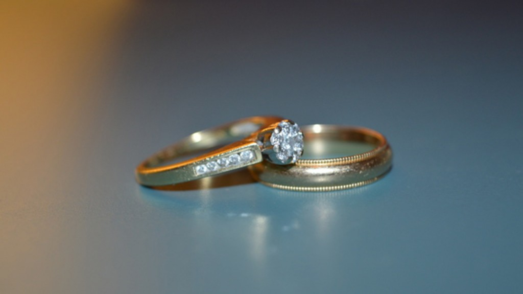 Australians lose wedding rings in trash, landfill workers find them