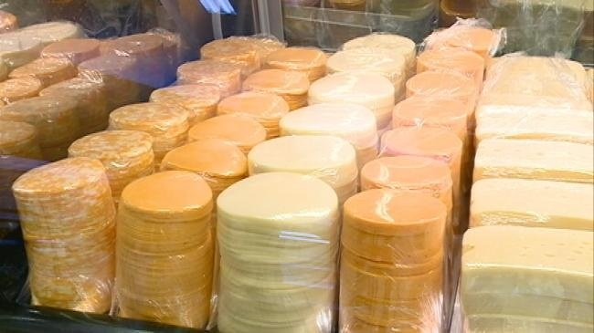 Wisconsin company wins US Championship Cheese Contest