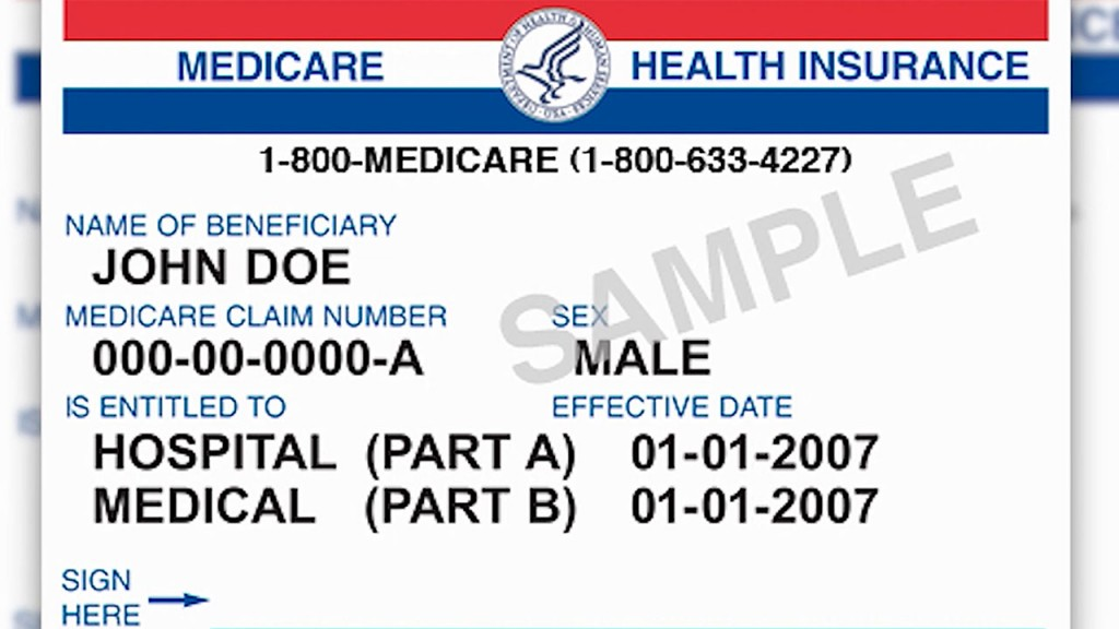Democrats divided on new Medicare for all bill