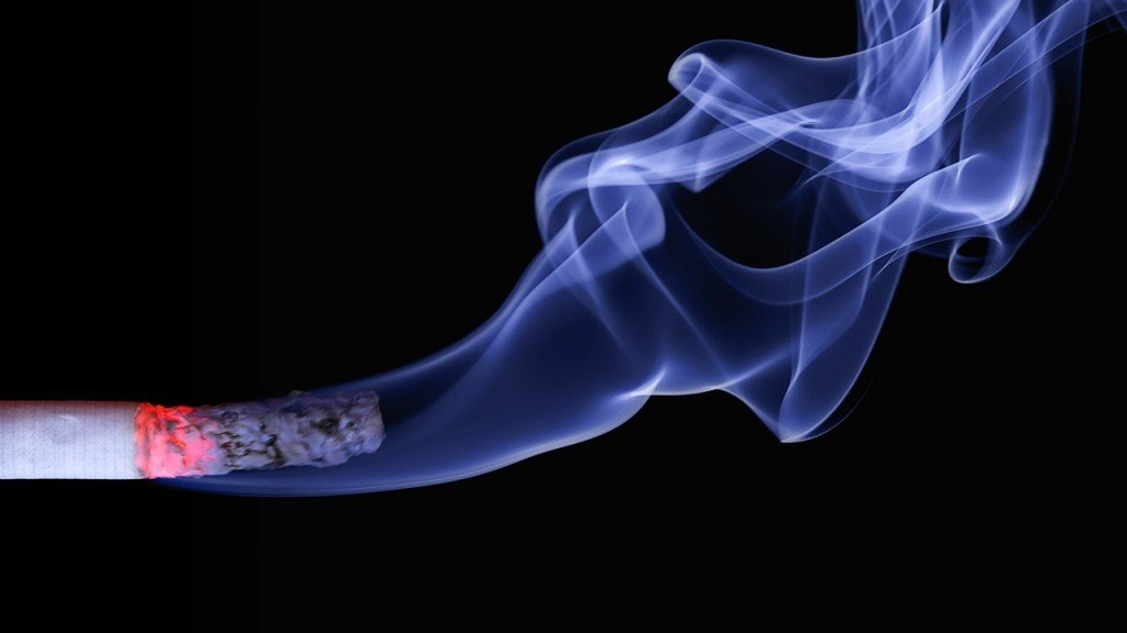 Consumer Health: Secondhand smoke and heart disease
