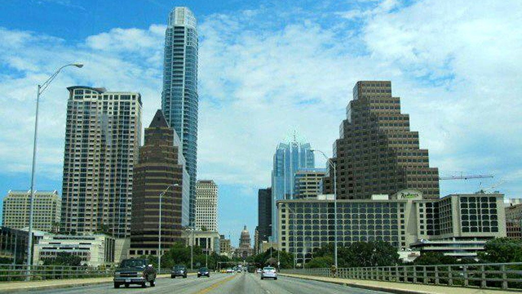 Rename Austin? City named after slavery supporter