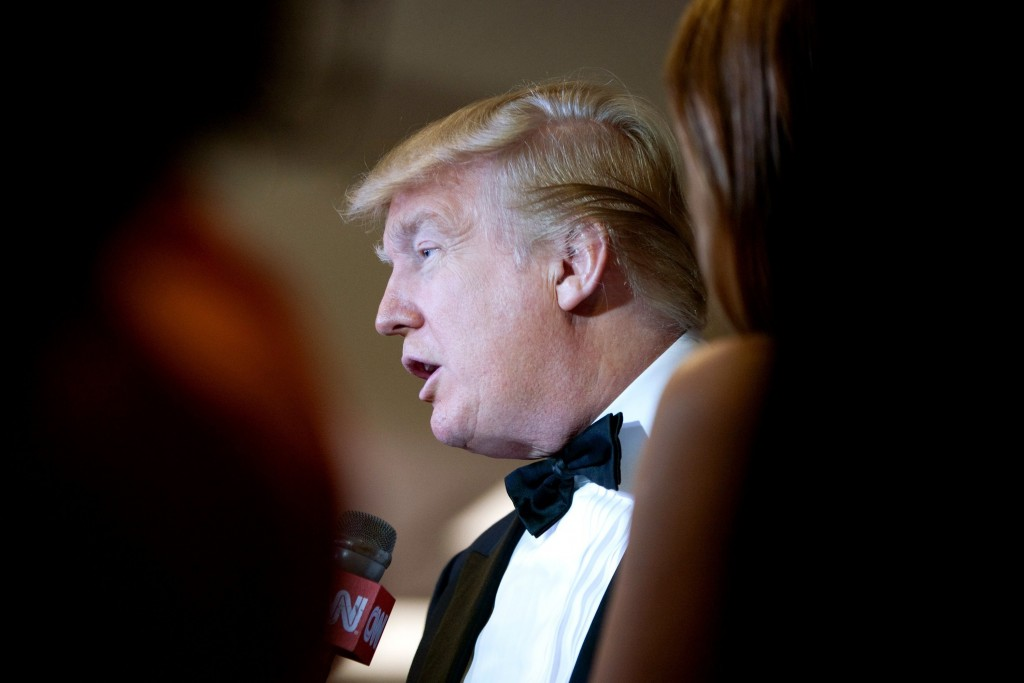 White House orders administration officials to boycott WHCA Dinner