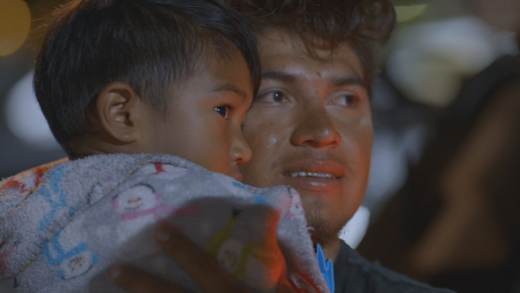 'Living Undocumented' puts faces on families